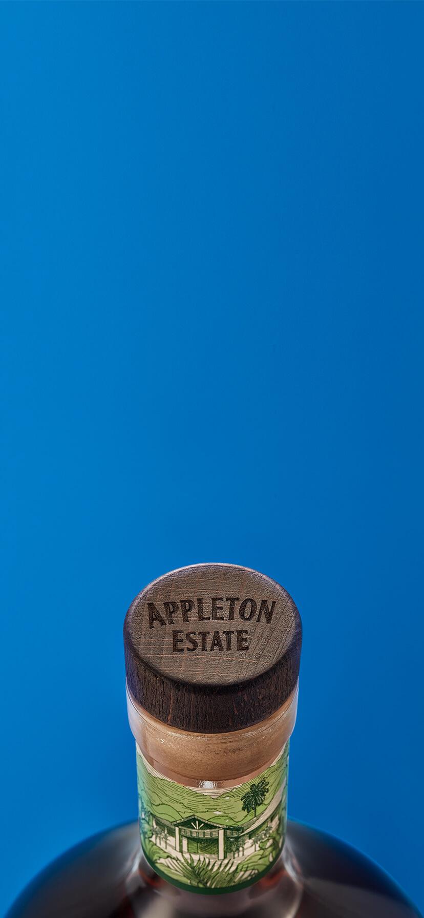 Appleton Estate Signature Blend Aroma
