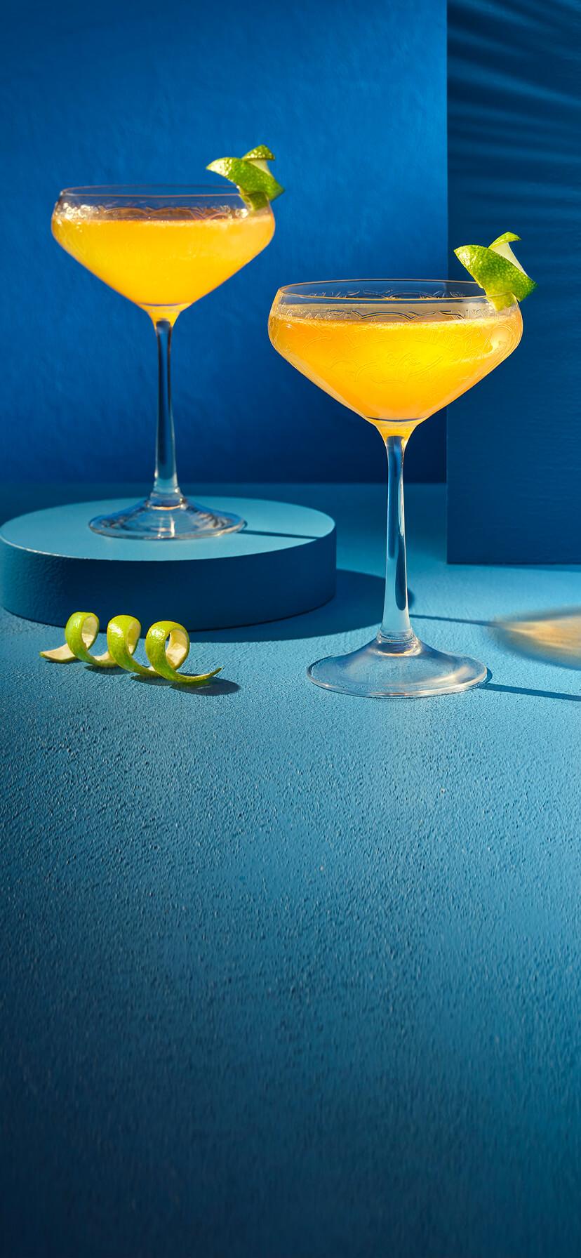 Discover Jamaican Daiquiri Cocktail